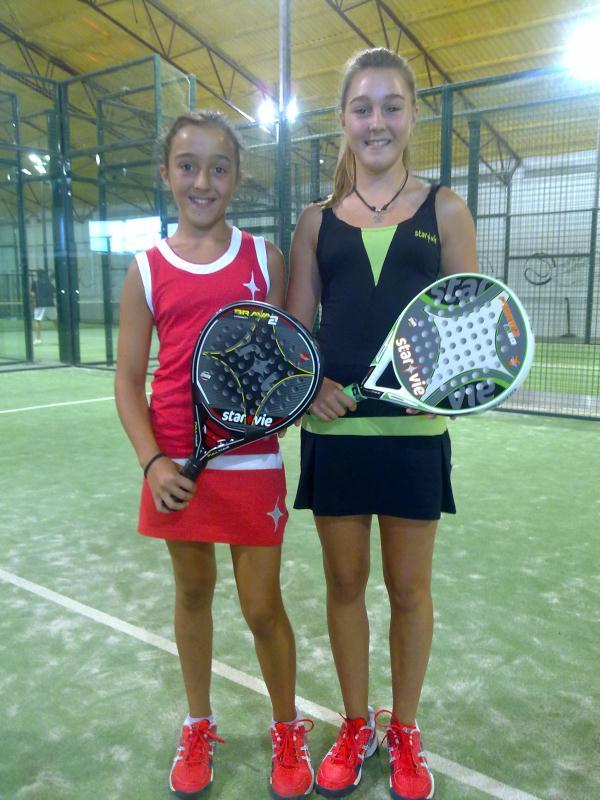Mis torneos online for Silvia vieites
